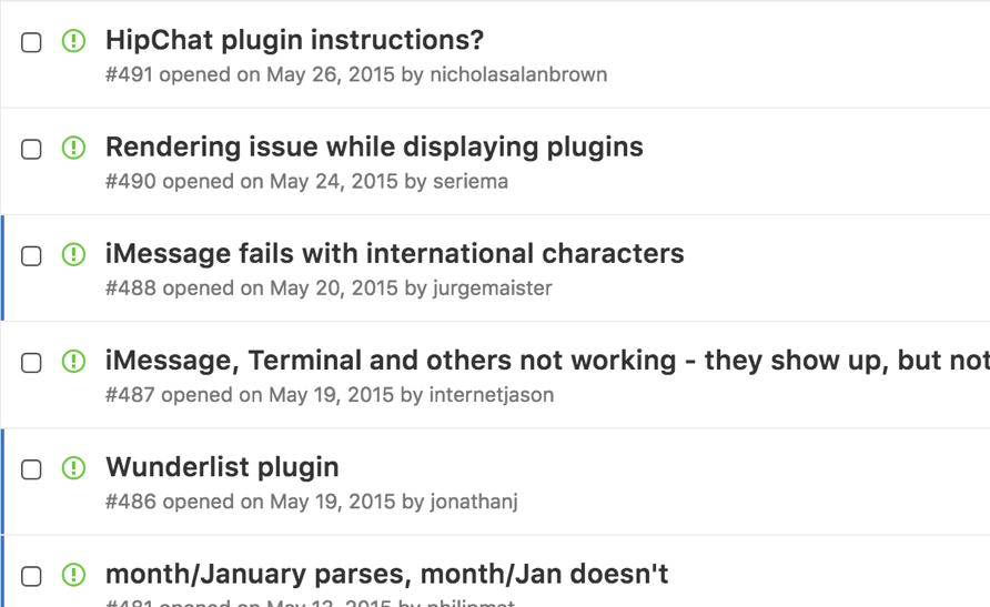 Flashlight – designing a natural-language interface